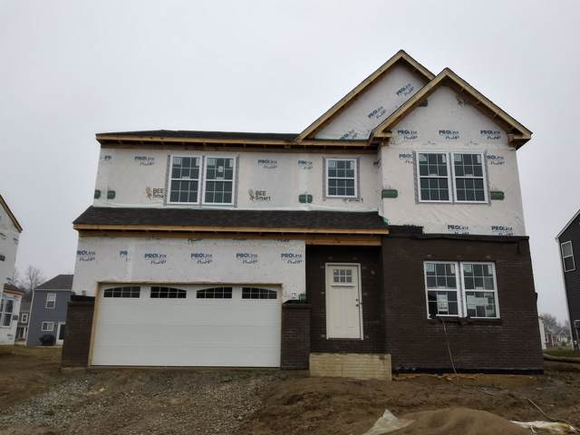 41 Burroughs Drive #102, Ashville, OH 43103 (MLS #220002140) :: RE/MAX ONE