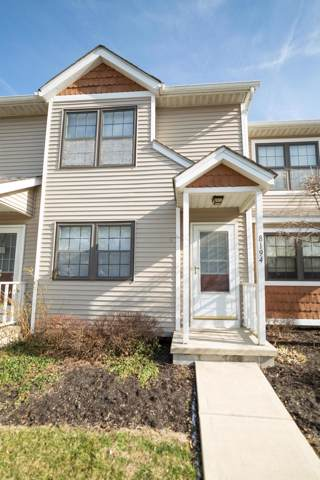 8194 Baltimore Avenue 6E, Westerville, OH 43081 (MLS #220002141) :: ERA Real Solutions Realty