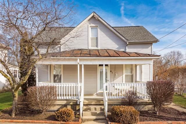 61 Park Street, Carroll, OH 43112 (MLS #220002144) :: BuySellOhio.com