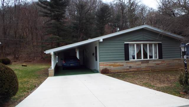 100 Saint Charles Street, Nelsonville, OH 45764 (MLS #220002146) :: BuySellOhio.com
