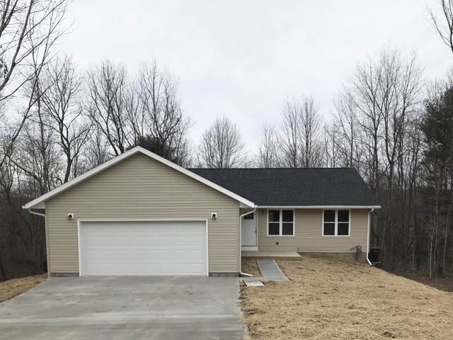 552 Mcintosh Drive, Howard, OH 43028 (MLS #220002150) :: The Holden Agency