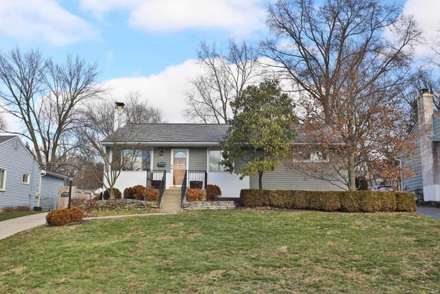 270 Park Boulevard, Worthington, OH 43085 (MLS #220002153) :: BuySellOhio.com