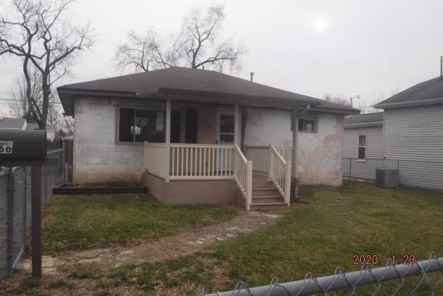 266 Fernhill Avenue, Columbus, OH 43228 (MLS #220002158) :: RE/MAX ONE