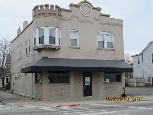 434 N Columbus Street, Lancaster, OH 43130 (MLS #220002161) :: Keller Williams Excel