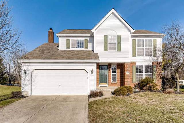 7778 Holderman Street, Lewis Center, OH 43035 (MLS #220002164) :: The Clark Group @ ERA Real Solutions Realty