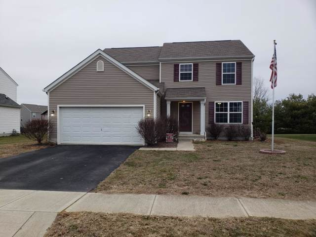 326 Hardwood Avenue, Circleville, OH 43113 (MLS #220002165) :: RE/MAX ONE