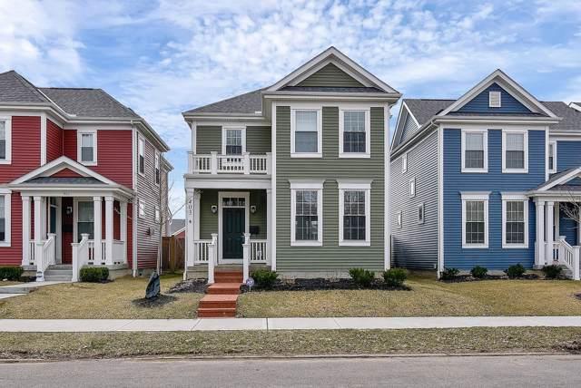 403 E Deshler Avenue, Columbus, OH 43206 (MLS #220002166) :: RE/MAX ONE