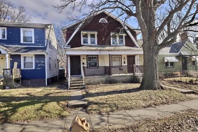 1374-1376 S Champion Avenue, Columbus, OH 43206 (MLS #220002167) :: RE/MAX ONE