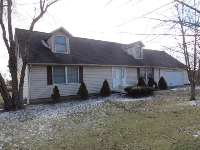10221 Brock Road, Plain City, OH 43064 (MLS #220002168) :: Core Ohio Realty Advisors