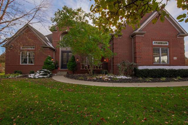 8671 Springflower Road, Pickerington, OH 43147 (MLS #220002179) :: The Clark Group @ ERA Real Solutions Realty