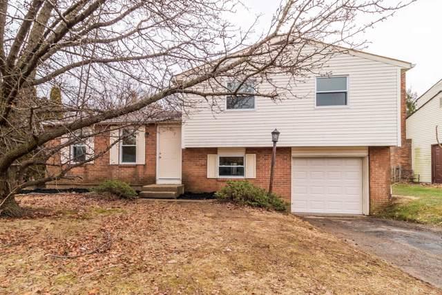 3387 Rudon Lane, Columbus, OH 43204 (MLS #220002196) :: Core Ohio Realty Advisors
