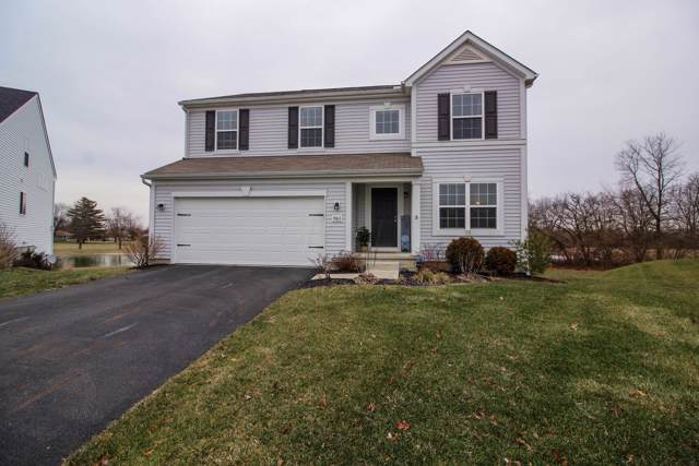 5963 Carrbridge Court, Galloway, OH 43119 (MLS #220002197) :: RE/MAX ONE