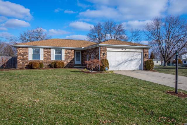 3404 Red Cedar Court, Grove City, OH 43123 (MLS #220002208) :: Signature Real Estate