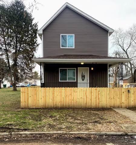 142 Schultz Avenue, Columbus, OH 43222 (MLS #220002212) :: RE/MAX ONE