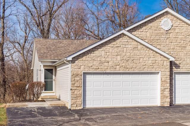 231 Brueghel Road, Blacklick, OH 43004 (MLS #220002222) :: Keller Williams Excel