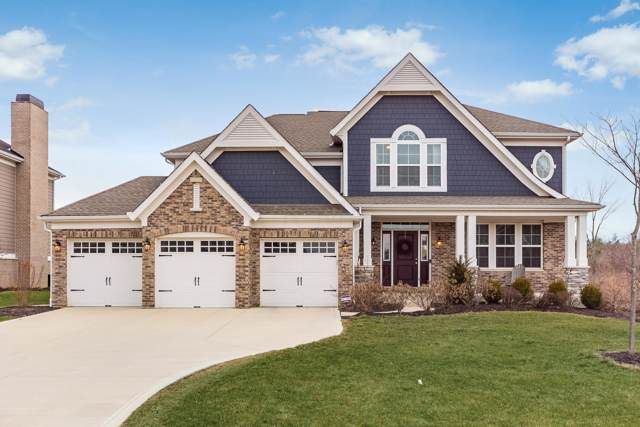10425 Sugar Maple Drive, Plain City, OH 43064 (MLS #220002240) :: The Clark Group @ ERA Real Solutions Realty