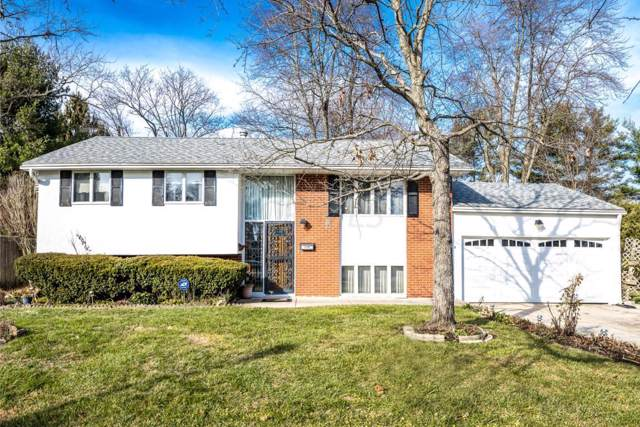 228 Oak Hill Drive, Westerville, OH 43081 (MLS #220002251) :: The Clark Group @ ERA Real Solutions Realty
