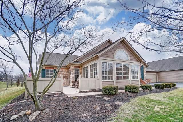 865 Lambton Circle W, Lancaster, OH 43130 (MLS #220002253) :: RE/MAX ONE