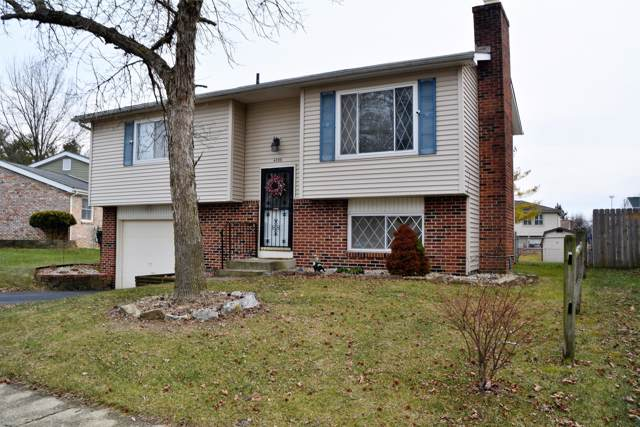 4099 Platte Avenue, Groveport, OH 43125 (MLS #220002255) :: RE/MAX ONE