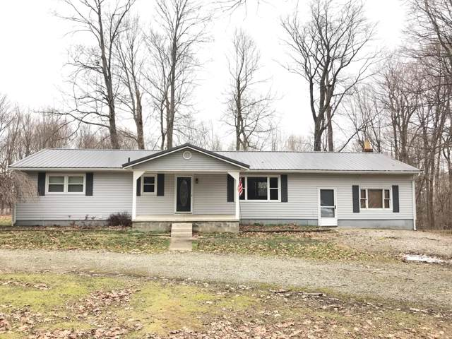 7814 Bowers Road SW, Amanda, OH 43102 (MLS #220002259) :: RE/MAX ONE