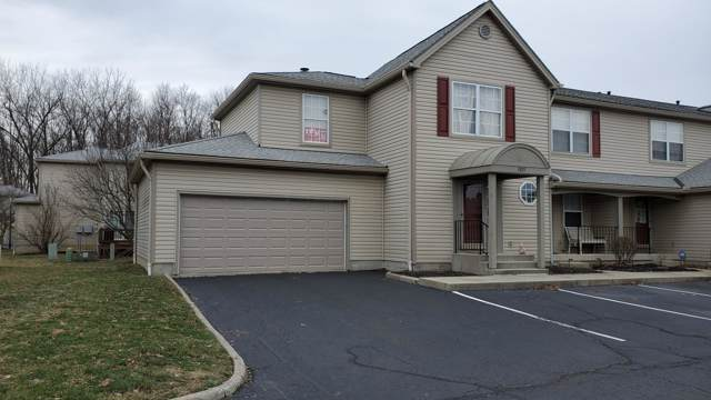 1825 Messner Drive 58A, Hilliard, OH 43026 (MLS #220002266) :: RE/MAX ONE