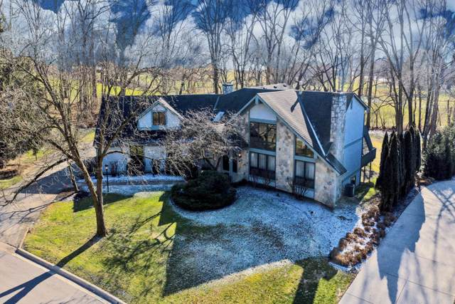 483 Delegate Drive, Columbus, OH 43235 (MLS #220002267) :: RE/MAX ONE