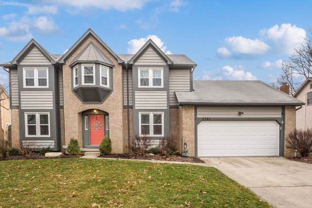 7387 Wings Livery Road, Dublin, OH 43017 (MLS #220002274) :: Signature Real Estate