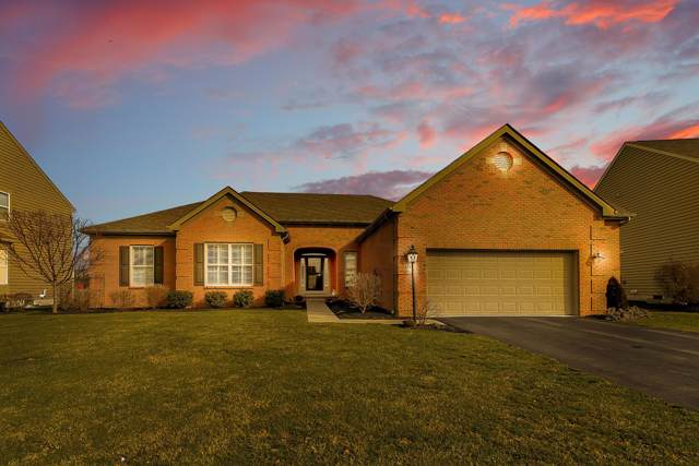 6789 Scioto Chase Boulevard, Powell, OH 43065 (MLS #220002277) :: Sam Miller Team
