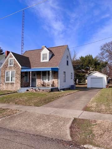 1009 Seborn Avenue, Zanesville, OH 43701 (MLS #220002283) :: RE/MAX ONE