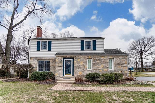 1609 College Hill Drive, Upper Arlington, OH 43221 (MLS #220002286) :: Berkshire Hathaway HomeServices Crager Tobin Real Estate