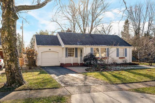 501 Kenbrook Drive, Worthington, OH 43085 (MLS #220002289) :: RE/MAX ONE