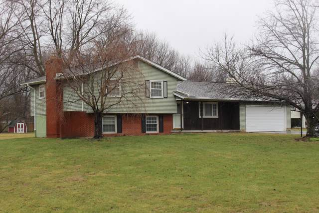 23 Hillview Drive SW, Etna, OH 43068 (MLS #220002298) :: ERA Real Solutions Realty