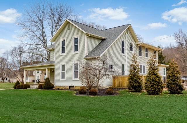 2613 Newark Granville Road, Granville, OH 43023 (MLS #220002325) :: Sam Miller Team