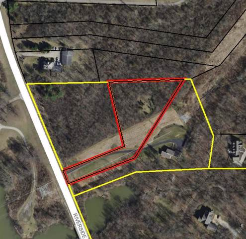 0 Riverside Drive Lot  2, Powell, OH 43065 (MLS #220002333) :: The Raines Group