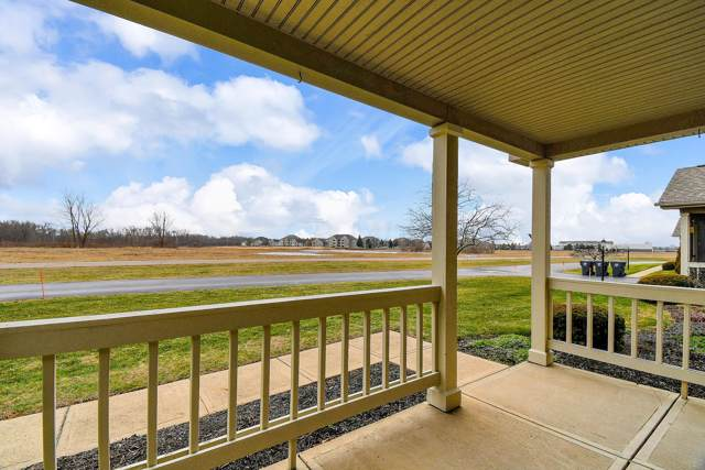 4105 Wiston Drive, Groveport, OH 43125 (MLS #220002345) :: Huston Home Team