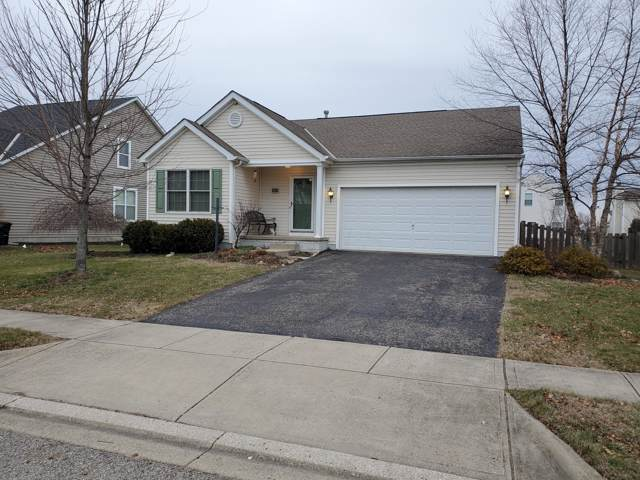 632 Brevard Circle, Pickerington, OH 43147 (MLS #220002353) :: The Clark Group @ ERA Real Solutions Realty