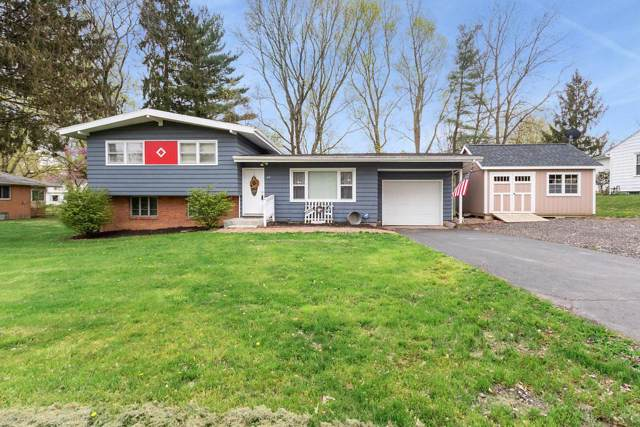 61 3rd Avenue, Pataskala, OH 43062 (MLS #220002360) :: The Clark Group @ ERA Real Solutions Realty