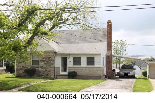 4276 Broadway, Grove City, OH 43123 (MLS #220002362) :: The Clark Group @ ERA Real Solutions Realty