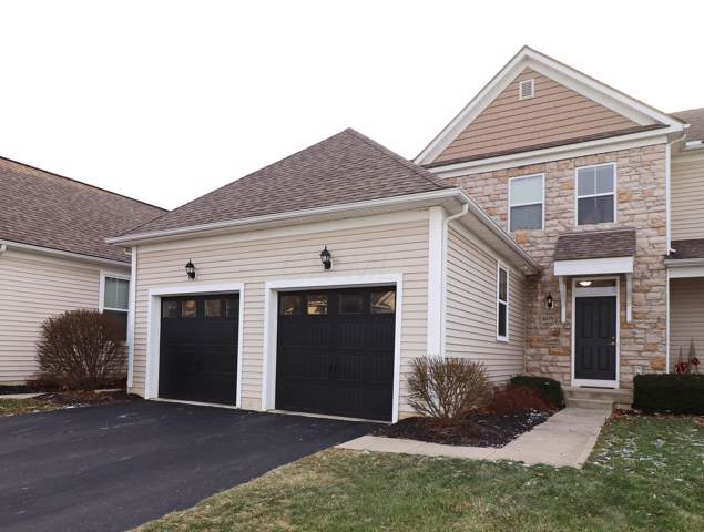 4649 Community Way 6-4649, Hilliard, OH 43026 (MLS #220002363) :: The Clark Group @ ERA Real Solutions Realty