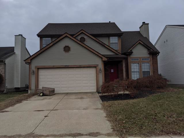 6837 Laburnum Drive, Canal Winchester, OH 43110 (MLS #220002372) :: Signature Real Estate
