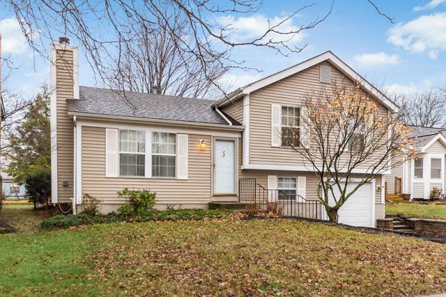 1807 Gardenstone Drive, Columbus, OH 43235 (MLS #220002375) :: RE/MAX ONE