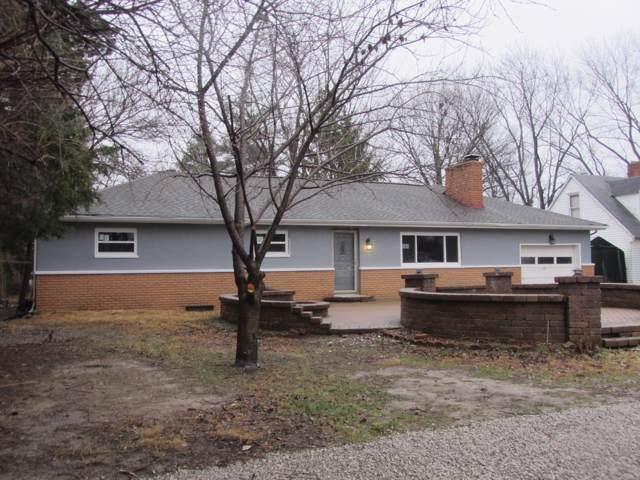 410 N Grener Avenue, Columbus, OH 43228 (MLS #220002377) :: BuySellOhio.com