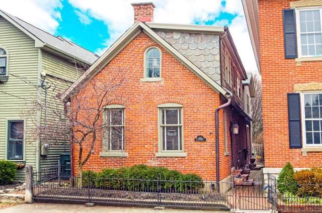 622 Mohawk Street, Columbus, OH 43206 (MLS #220002381) :: Signature Real Estate
