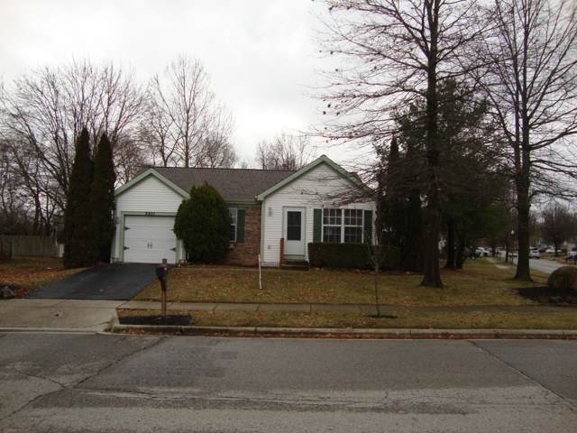 2281 Breeze Hill Drive, Grove City, OH 43123 (MLS #220002383) :: RE/MAX ONE