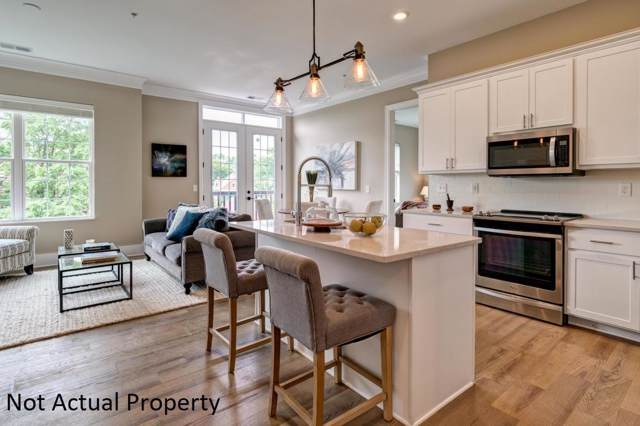 1670 E Broad Street #205, Columbus, OH 43203 (MLS #220002386) :: Signature Real Estate