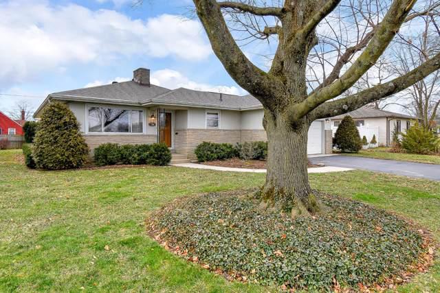 726 Salisbury Road, Columbus, OH 43204 (MLS #220002395) :: Signature Real Estate