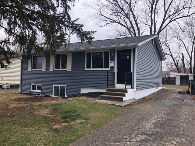 2259 New Village Road, Columbus, OH 43232 (MLS #220002397) :: Signature Real Estate