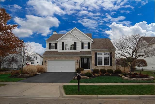 347 Fairfield Drive, Pickerington, OH 43147 (MLS #220002420) :: Susanne Casey & Associates