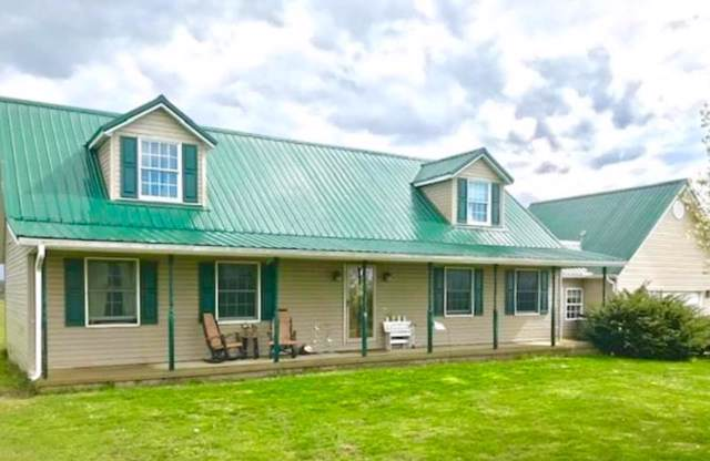 606 Vollmar Road, Chillicothe, OH 45601 (MLS #220002424) :: Core Ohio Realty Advisors
