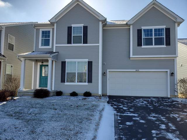 8625 Crooked Maple Drive, Blacklick, OH 43004 (MLS #220002430) :: Keller Williams Excel